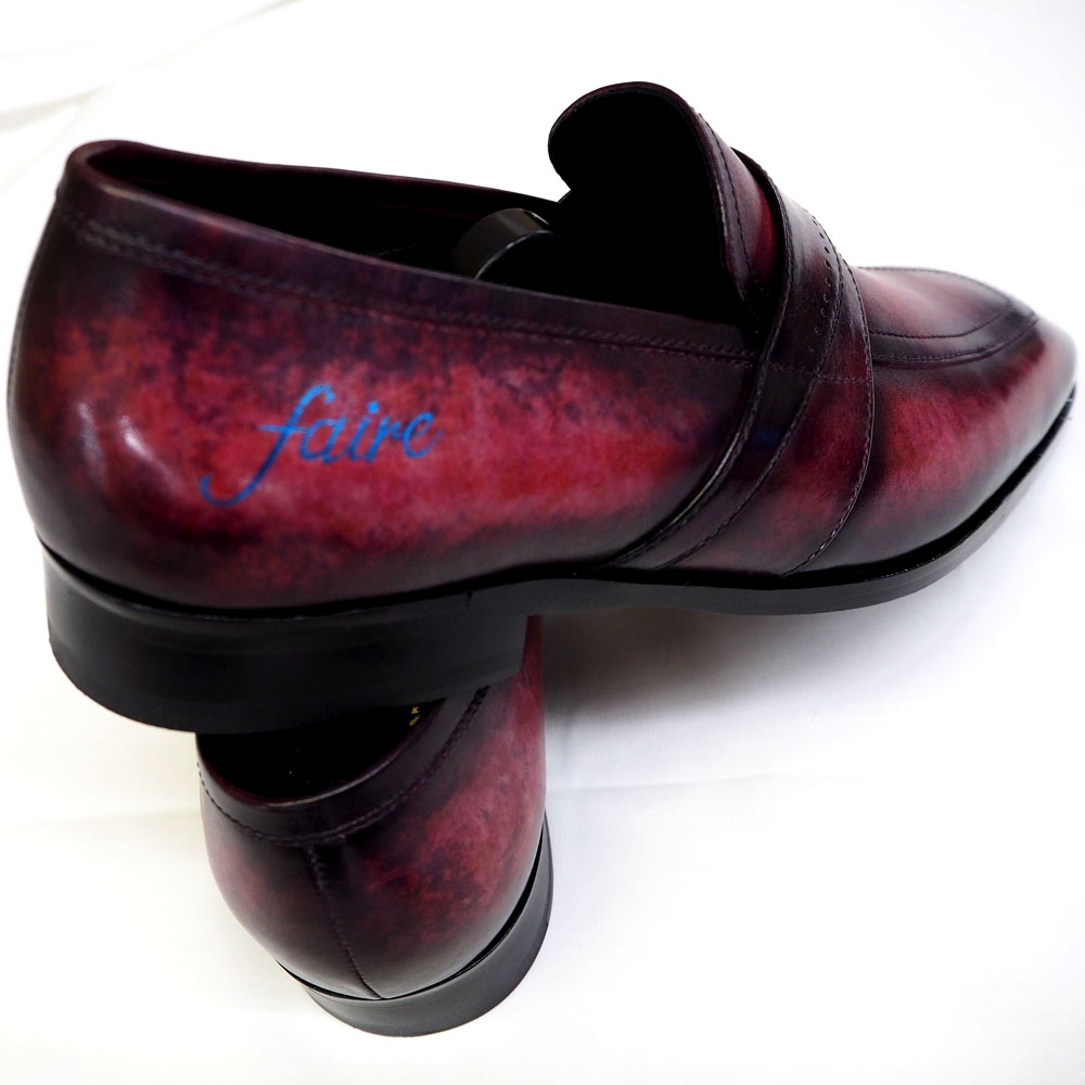 オーダー靴