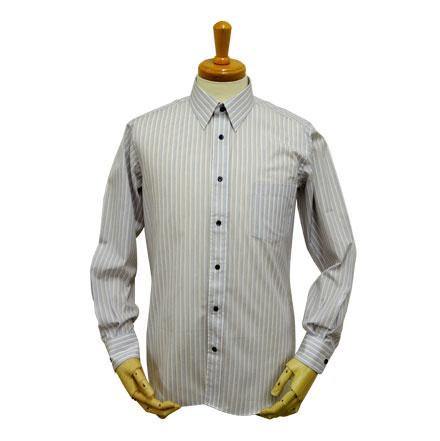 バリアフリーワイシャツ